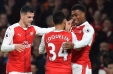 [VIDEO] Arsenal derrota al Stoke y sigue en carrera por la Premier League