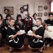 """Cartelera Urbana: """"Árticas y las magnéticas"""", original propuesta de teatralidad musical"""