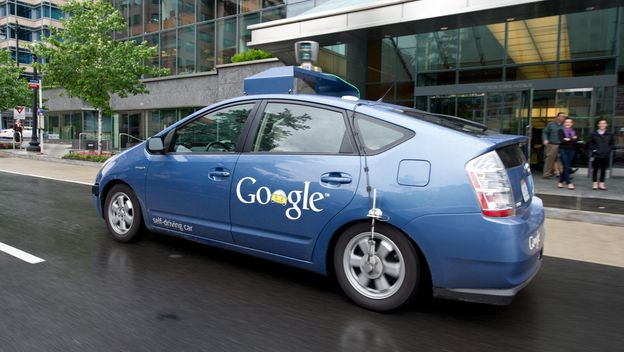 Los autos sin conductor prometen reinventar y humanizar las calles