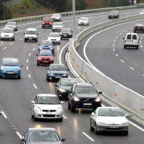 Fusión de las dos mayores concesionarias de autopistas de Chile crearía gigante controlando más de mil kilómetros de carreteras locales