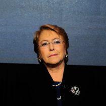 Bachelet le baja el perfil a críticas por acuerdo de gratuidad con la derecha: