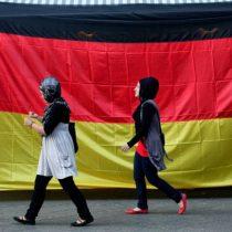 Alemania registra récord de inmigrantes en 2015