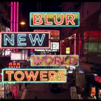 Cartelera Urbana: Documental Blur: New World Towers, éxitos y temores de una banda ícono.