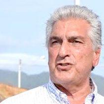 Disidente venezolano Braulio Jatar quiere ser extraditado a Chile