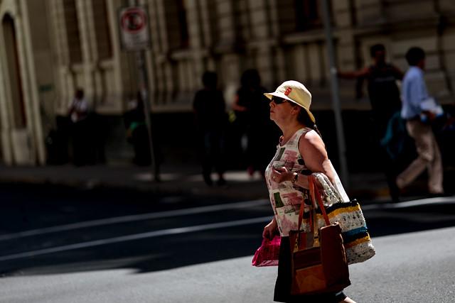 Calentamiento global: temperatura en Santiago alcanza récord en 101 años