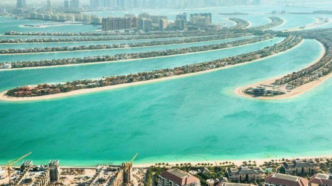 Las ventajas y desventajas de construir casas sobre el agua