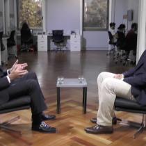 """Francisco Murillo y la crisis de las pensiones: """"Reformar el sistema es urgente"""""""