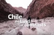 [VIDEO C+C] Chile: Destino de clase mundial para el turismo aventura según World Travel Awards 2016