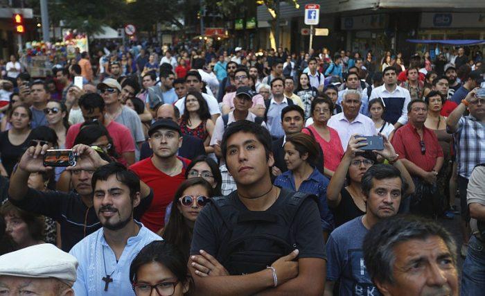 Ahora se entienden muchas cosas: Chile es uno de los países con la percepción más distorsionada de la realidad