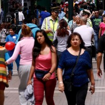 Informe de Desarrollo Humano de PNUD muestra como han cambiado los sueños de los chilenos en 20 años