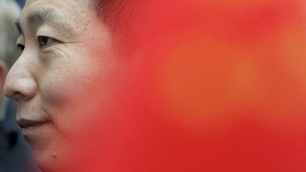 Yang Liwei no ha podido reproducir ese sonido en la Tierra.