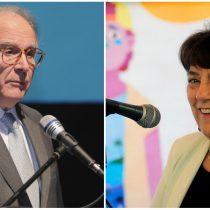 Fusión de U. Gabriela Mistral y Ucinf: CNA la cuestiona y ministra Delpiano la respalda