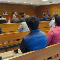 Juzgado de Temuco mantiene prisión preventiva a comuneros mapuche por caso de quema de iglesias