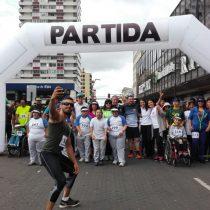 En La Araucanía realizan Fiesta de la Inclusión