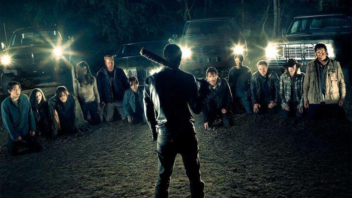 The Walking Dead, entre las series galardonadas de Fox en los Premios Critics Choice