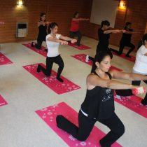 Las ventajas de hacer ejercicio durante el embarazo