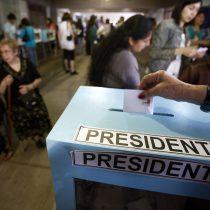 Voto voluntario: opinar no es votar