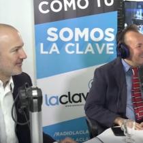 El Mostrador en La Clave: Corrupción, el rol social de las empresas y el papel de la ciudadanía