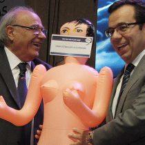 Aquí no ha pasado nada: Fantuzzi se mantiene como presidente de Asexma tras ratificación de directorio