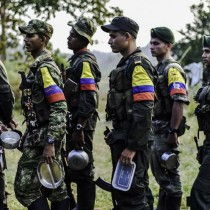 La sombra del paramilitarismo