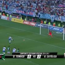 [VIDEO] Todos los goles que dejó la fecha 15 del campeonato nacional que coronó a Universidad Católica como bicampeón