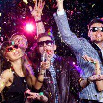 Cartelera Urbana: Fiestas de Año Nuevo, dónde celebrar la llegada del 2017