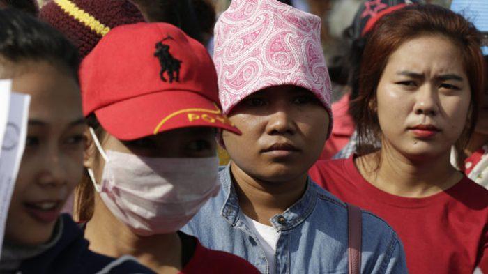 La horrible experiencia de mujeres camboyanas que son vendidas como esposas:
