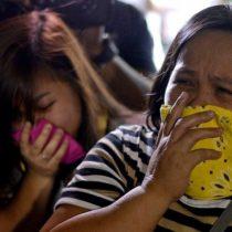 Los desgarradores testimonios de la guerra contra el narcotráfico en Filipinas