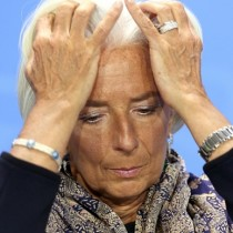 Trump no deja espacio al FMI