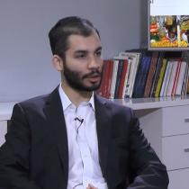 [VIDEO] Renato Garín: entre el lobby y la política