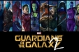 [VIDEO] Vea aquí el primer trailer de Guardianes de la Galaxia 2