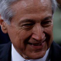 El desafortunado comentario de Heraldo Muñoz por avión de la FACh que trasladó al gabinete: