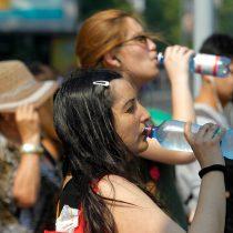 Las claves para mantener el equilibrio de hidratación y ejercicio en un día de calor