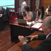 """[VIDEO] Perito en lingüística explica el verdadero significado de """"hijo de puta"""" en el juicio de Luksic contra Rivas"""