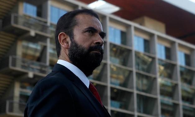 """Hugo Gutiérrez y compra de acciones de Bancard en Perú: """"Me sorprende que no haya sabido la Inteligencia Naval de Chile"""""""
