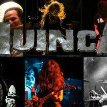 Banda de metal étnico