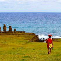 Expertos presentan renovadas teorías sobre el origen de la población de Isla de Pascua