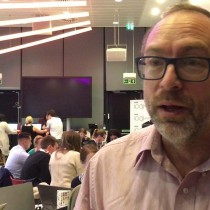 [VIDEO VIDA] 3 claves para hacer internet más diversa, según el fundador de Wikipedia