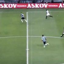 [VIDEO] ¿Candidato al Premio Puskas? Jugador del Atlético Mineiro sorprende con gol desde la mitad de la cancha