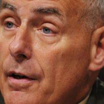 General Kelly, el hombre que estará a cargo de la seguridad nacional de EE.UU. y que ve a los migrantes como una amenaza a neutralizar