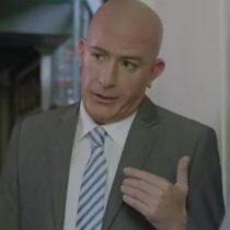 [VIDEO] Stefan Kramer se luce imitando a Rafael Garay y a Emilio Sutherland para la Teletón