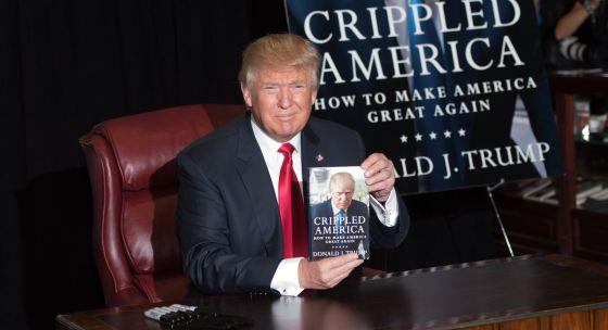 Trump, la lectura y el idilio progresista chileno que puede acabar en malas políticas públicas