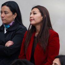 Denisse Malebrán dice que nueva directora sociocultural de La Moneda llamó a Dávalos para visar su despido