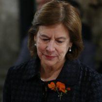 El veto a Mariana Aylwin: la vergonzosa imagen de Chile frente al espejo