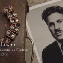 Fallece Mario Luxoro, biofísco, transgresor, anarquista y el primer científico doctorado en Chile