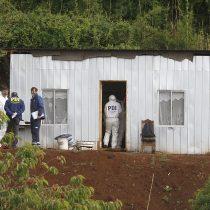 Sename se querellará contra quienes torturaron y asesinaron a menor de 13 años en Temuco