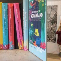 Las aventuras en Muminlandia: la libertad de la fantasía
