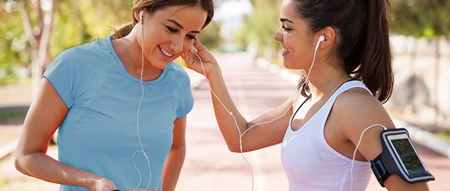 La inteligencia artificial también está presente en la música que escuchas