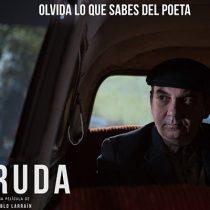 Nominan a Neruda de Larraín a mejor película extranjera en los Globos de Oro