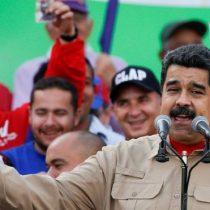 Maduro recula y Venezuela vuelve a la relativa calma